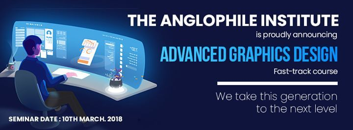 Seminar On Advanced Graphics Design