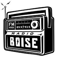 Story Story Night on Radio Boises Stray Theatre