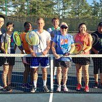 New Tennis Apprentice Class