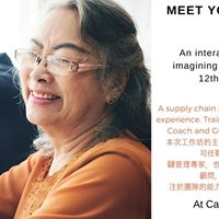 Meet your Unknown Self  (Cantonese Workshop)