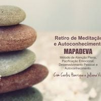 Retiro de Meditao e Autoconhecimento