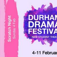 Durham Drama Festival 2018 General Programme