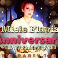 1021(Sat) Miele Flavia Anniversary
