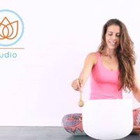 Sound Bath &amp Yoga Experience