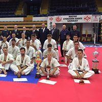 European Open Szolnok Cup 2017.