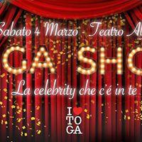 The Toga Show - Celebrities Party - Teatro Alfa