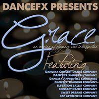 Dancefx presents Grace