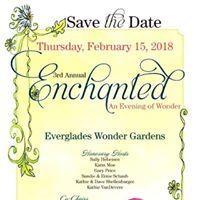 Bonita Springs Enchanted Evening at Everglades Wonder Gardens