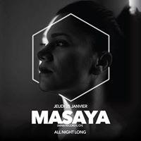 Masaya All Night Long