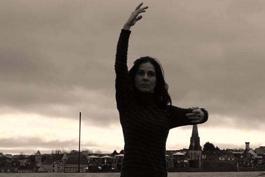 Master Class in Contemporary Dance