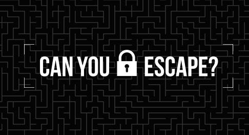 Escape Room Teens Mon 3 19 Kids Tues 3 20 2 Session At The