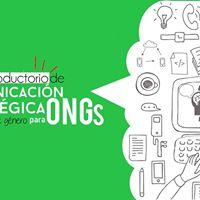 Taller Comunicacin Estratgica c enfoque de Genero para ONGS