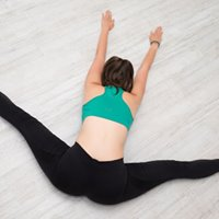 Hip Opening Yoga 16  18 august