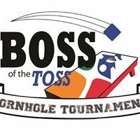 Boss of the Toss - Corn Hole Tournament