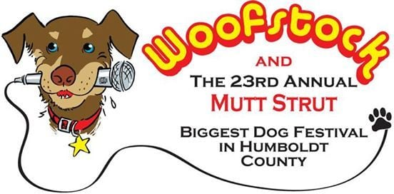 23rd Annual Woofstock Festival