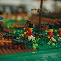First LEGO League - finale regionale Nord Est Italia 2018