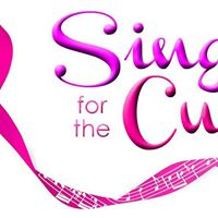 Sing for the Cure benefiting Komen KC