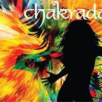 Journey Within Chakradance Workshop