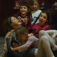 Laboratorio teatro bambini monsummano