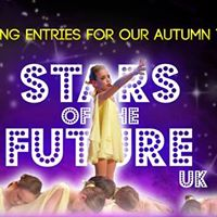 Stars of the Future Final 2016 Tour