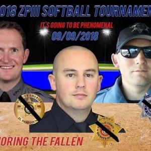 ZPIII Memorial Softball Tournament