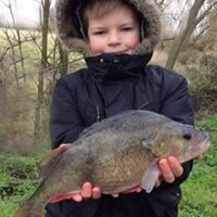 Canal & River Trust Angling