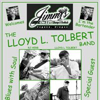 The Lloyd L Tolbert Band