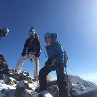 Experiencia De Alta Montaa En El Iztacchuatl