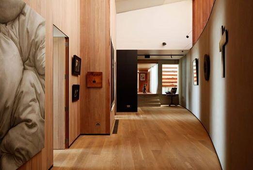 Christchurch Art & Architecture Tour