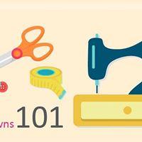 Sewing 101 - 4th run