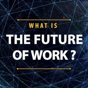 PMET Forum  What is the Future of Work