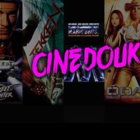 Cinedouken - Super Mario Bros