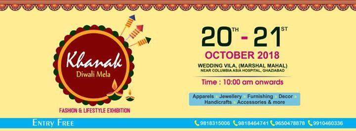 Khanak Diwali Mela