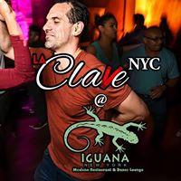 La Clave NYC - July 27th 2017 - at Iguana NYC