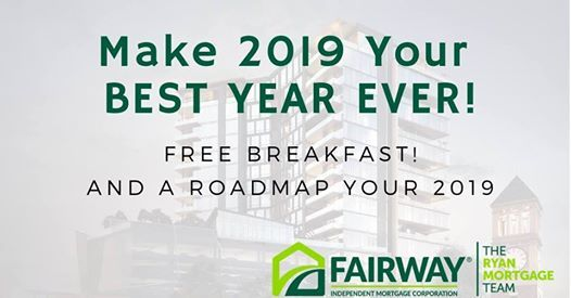 Breakfast Of Champions: Lets Make 2019 Your Year to Shine