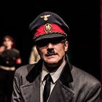 Doma u Hitler aneb Historky z Hitlerovic kuchyn