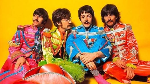 Free Entry - Global Beatles Day