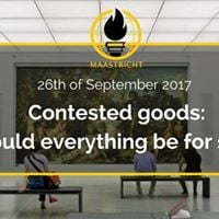 Contested goods lecture by Dr Erwin Dekker