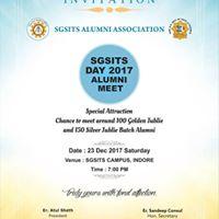 Sgsits Day 2017