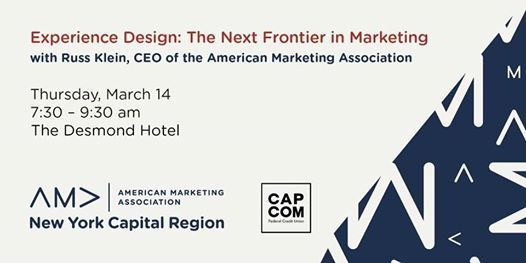Experience Design The Next Frontier in Marketing