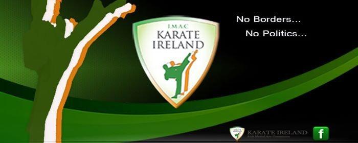 Karate Ireland Open Championship Rescheduled
