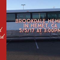 Brookdale Hemet Concert