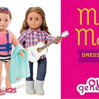 Mix n Match Dress Your Doll Event for Kids - Target Richfield MN