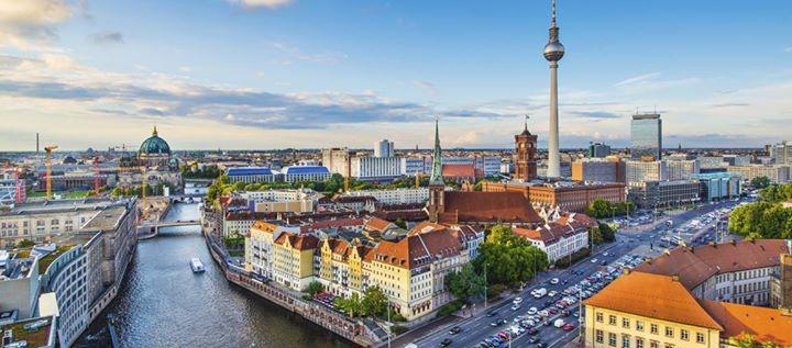 UoM German - Berlin