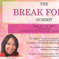 Daughters of Devorah Break Forth Summit