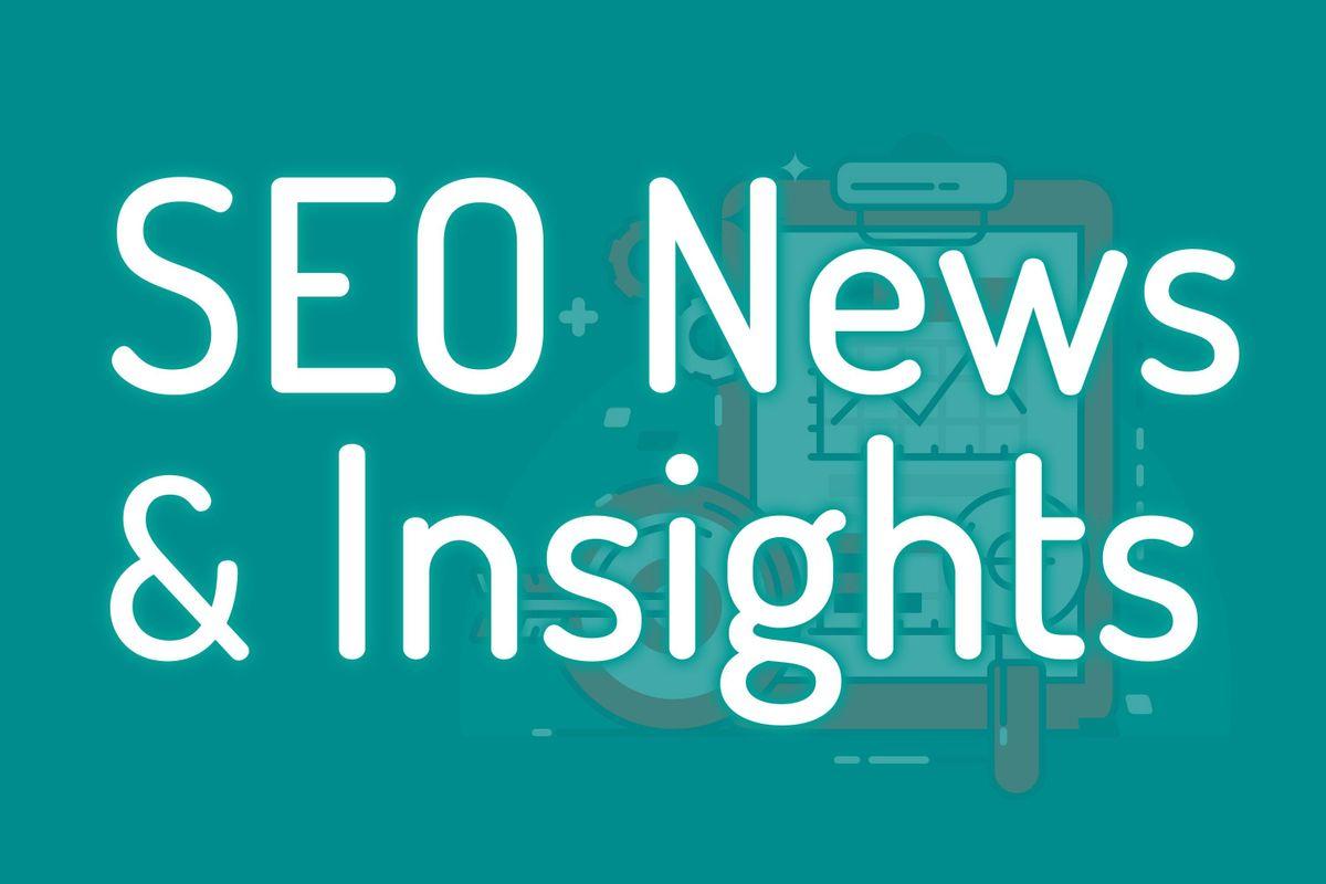 SEO News & Insights - Der Newsletter fr Tipps und Techniken NEU [Stuttgart]