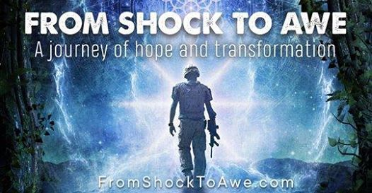 Soul Quest Presents a Private Screening From Shock to Awe