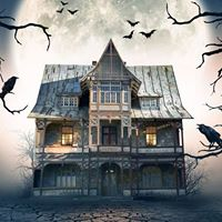 Haunted Trap House