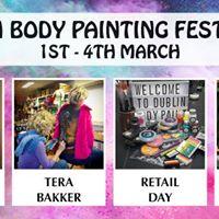 Irish Body Painting Festival 2018