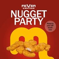 The Chicken Nugget Party pt2